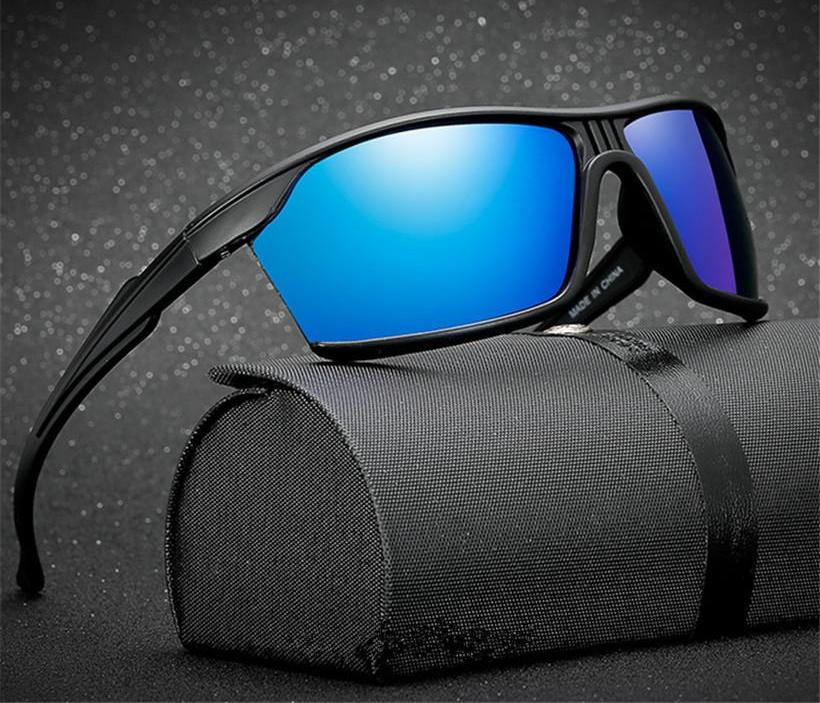 maximum speed free sunglasses polarized blue