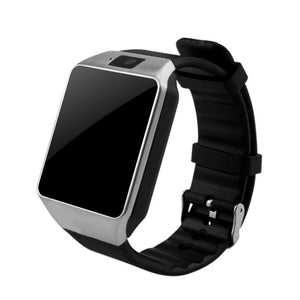 2019 Smartwatch for android silver