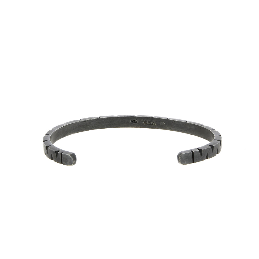 Bracelet Stipes cuff - 137 Design - Bracelets pour homme - Mad Lords