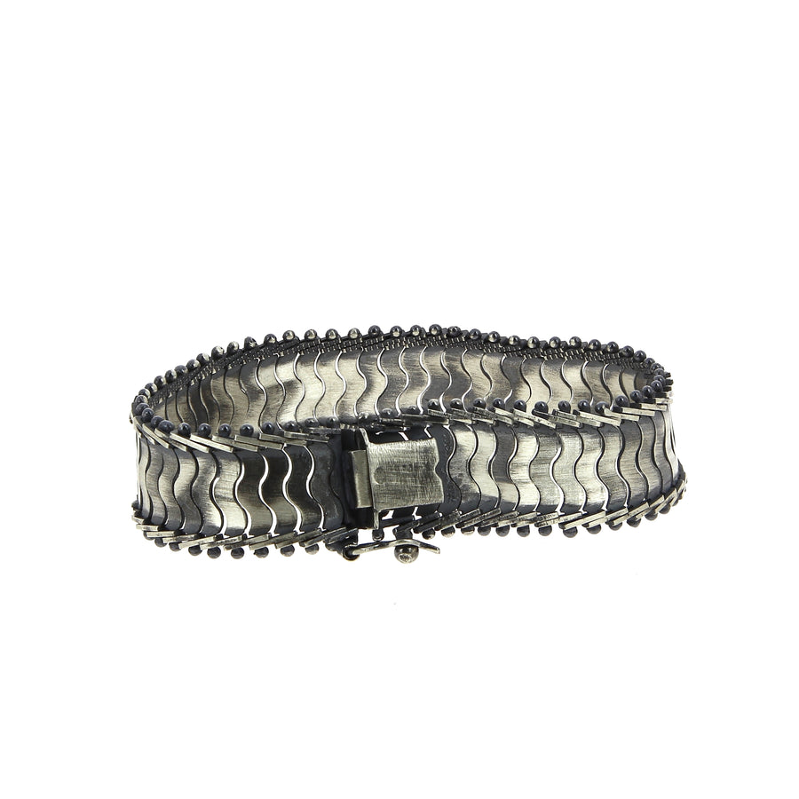 Bracelet Armed Piece By Piece Hand - 137 Design - Bracelets pour homme - Mad Lords