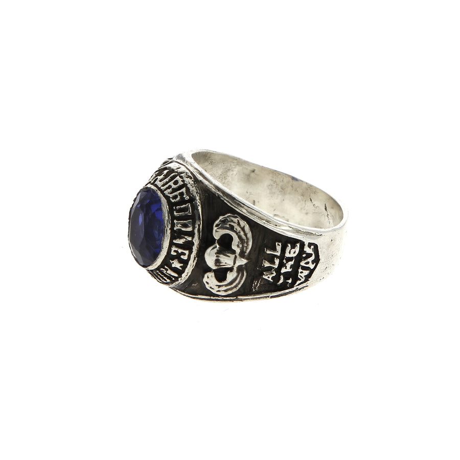 Bague Airbourne - Alberto Gallinari - Bagues pour homme - Mad Lords