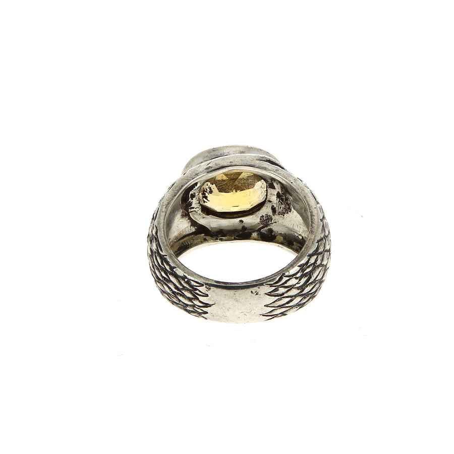 Bague Raptor - Alberto Gallinari - Bagues pour homme - Mad Lords