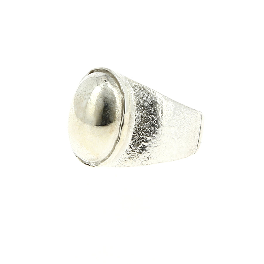 Bague Pure - Alberto Gallinari - Bagues pour homme - Mad Lords