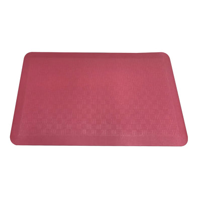 Apexgaming Anti-Fatigue Comfort Mat ( Red )