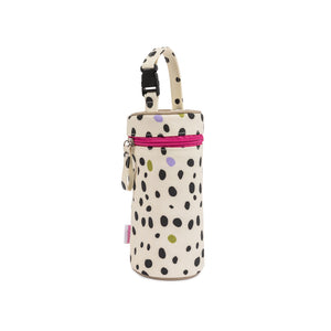Bottle Holder Dalmatian Fever