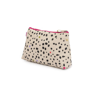 Wash Bag Dalmatian Fever