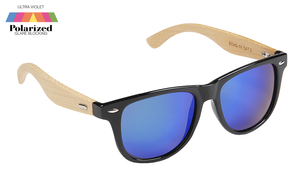Echo Blue Lens Polarized Leisure