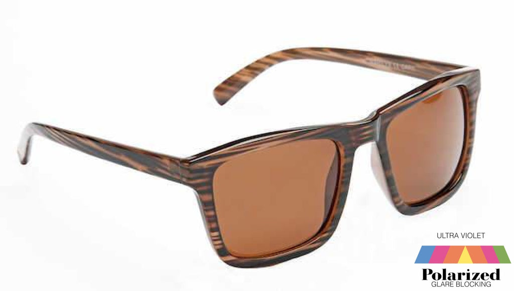 Marilyn Brown Polarized Ladies Sunglasses