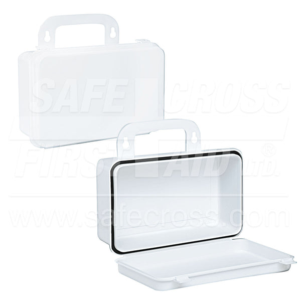 Plastic First Aid Containers 10 Unit