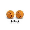 Moji Heated Small Massage Ball 2-Pack