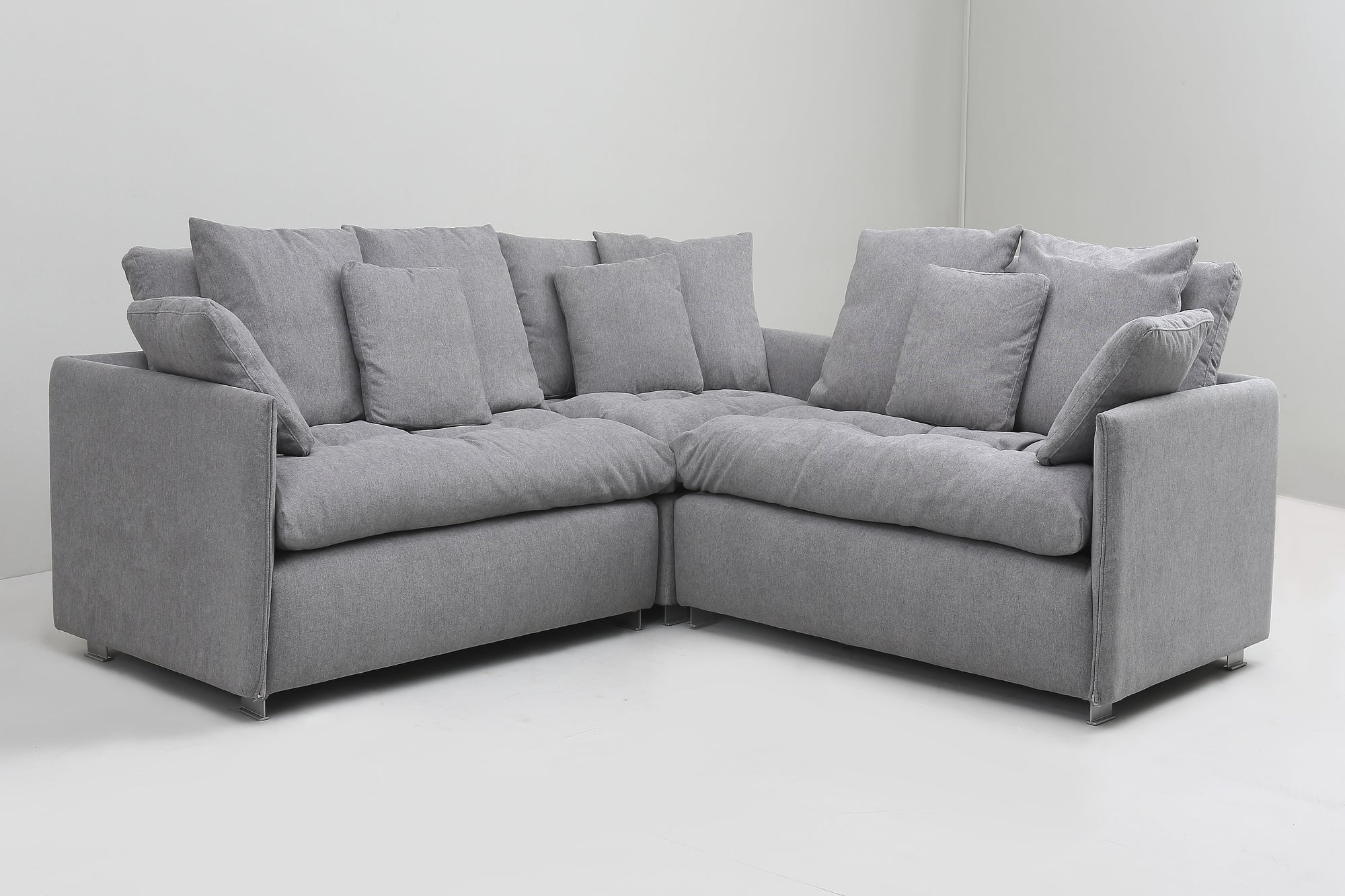 Kurt Corner Sectional