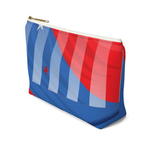 Puerto Rico Accessory Pouch w T-bottom
