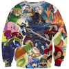 Super Smash Bros Clothes