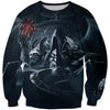 Reaper of Souls Sweatshirt - Diablo Clothes and Gym Shirts