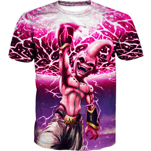 Dragon Ball Z Shirt