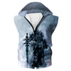 Lich King Arthas T-Shirt - World of Warcraft Clothes