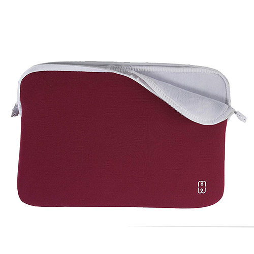 "SLEEVE MACBOOK PRO 13"" LATE 2016 BLACKBERRY/WHITE"