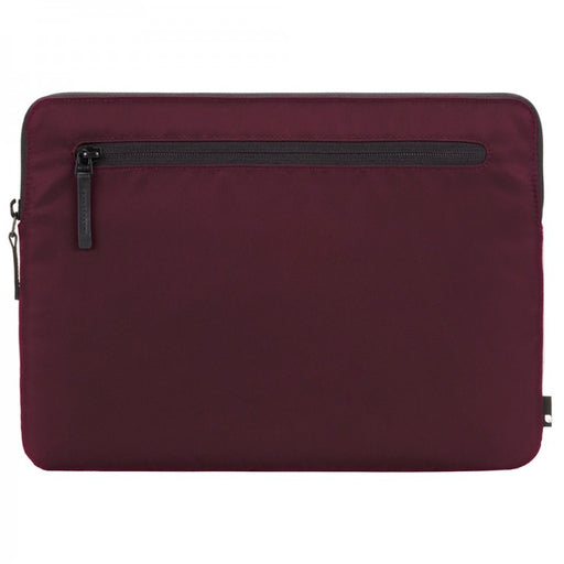 "Incase Compact Sleeve MB 13"" 2016, MB Air 2018 - Rood"