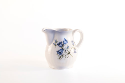 BLUEBELL MILK JUG