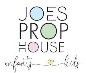Joe's Prop House KIDS