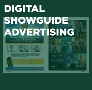 Atlanta Digital Showguide Advertising