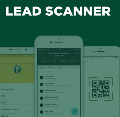 Atlanta Lead Scanner
