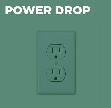 Atlanta Power Drop