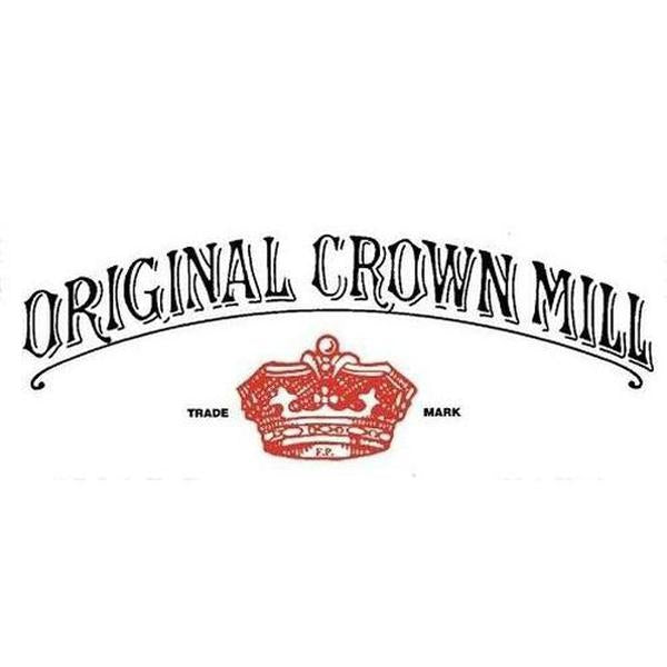 Original Crown Mill-HWE Stationery Ltd