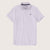 Henry James Prestige Pique Signature Polo Shirt