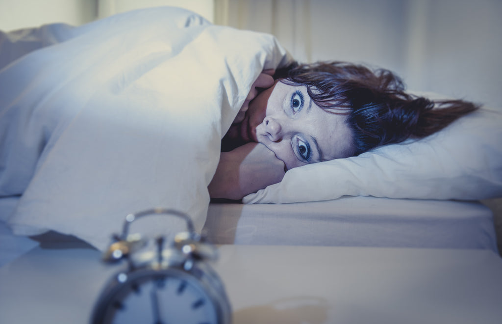 Can Insomnia Makes You Fat?