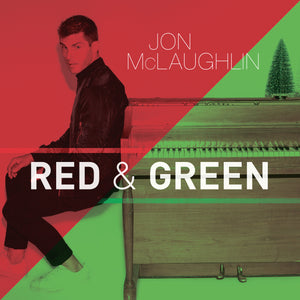 RED & GREEN (EP)