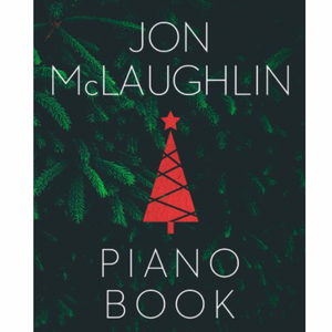 THE CHRISTMAS BOOK - PHYSICAL PIANO BOOK