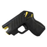 Taser Pulse Plus with Laser Aiming, LED, 2 live cartridges