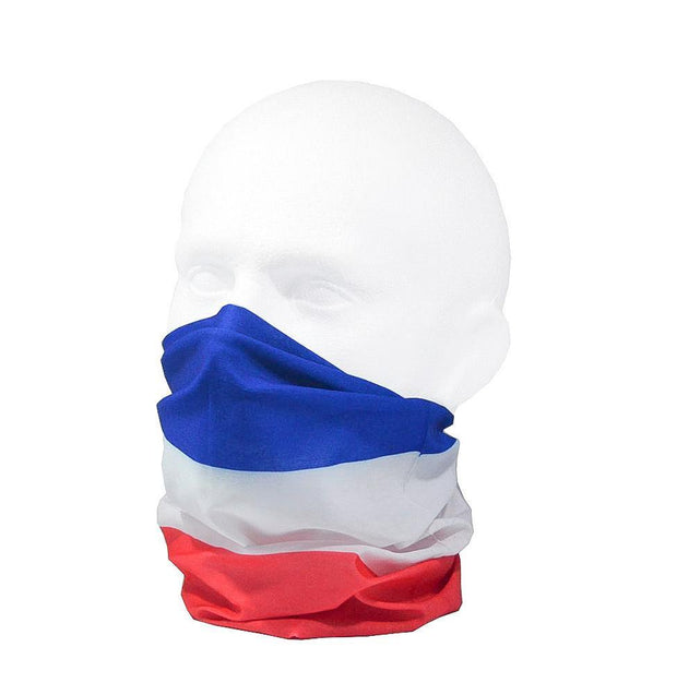 Flag of France RUFFNEK®