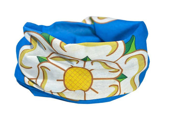 Yorkshire Rose Flag RUFFNEK
