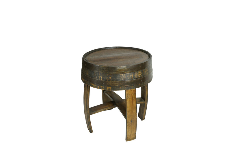 Brewdog Barrel stool