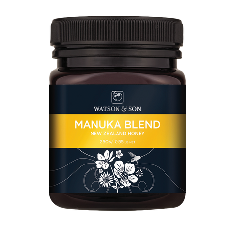 Manuka Blend Specialty Honey