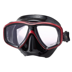 TUSA Freedom CEOS PRO Mask - Oyster Diving Equipment