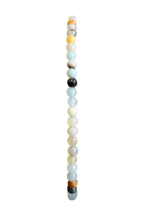 Amazonite Perlina Bracelet