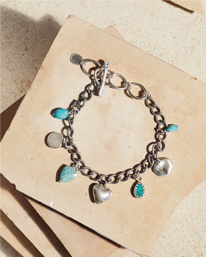 Our Favorite Charm Bracelets