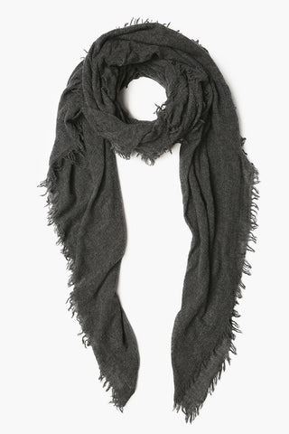 Eiffel Tower Cashmere and Silk Scarf