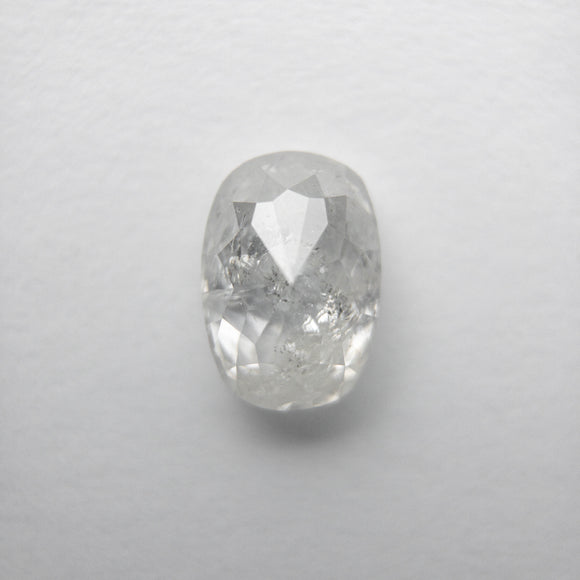 0.87ct 6.71x4.67x3.07mm Oval Rosecut DDL4715