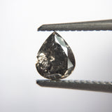 0.61ct 6.21x5.08x2.91mm Pear Brilliant SP113-740