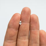 0.30ct 7.00x3.47x1.99mm Marquise Cut DDL4241
