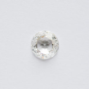 0.38ct 5.09x5.04x1.91mm Round Rosecut WRC45-149