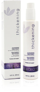 Eufora thickening cleansing treatment 6.8 oz