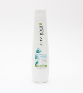 Matrix biolage volumebloom conditioner for fine hair cotton - 13.5 oz.
