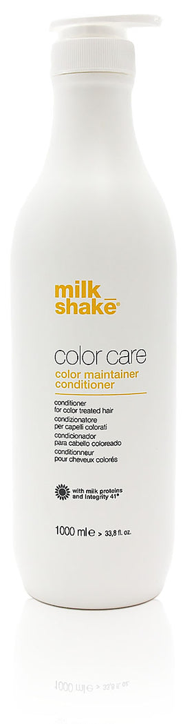 Milk shake conditioner 1000ml lt color maintainer