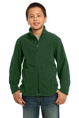 St. Cyril Full Zip Fleece Jacket