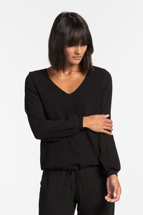 Atlantic Top, Top - Repertoire NZ, New Zealand Fashion, Womenswear, Womens Clothing
